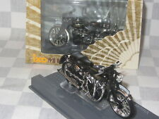 IXO MUSEUM COLLECTION 1:24 VINCENT HRD BLACK SHADOW