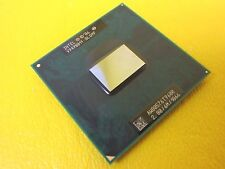 Intel Core 2 Duo t9600 slg9f slb47 1066mhz 2.8/ghz 6mb Dual-Core CPU Processori