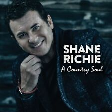 Shane Richie - Country Soul