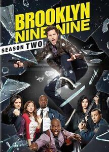 Brooklyn Nine-Nine: Season Two [New DVD] 3 Pack, Slipsleeve Packaging,