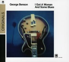 George Benson - I Got a Woman & Some Blues [New CD] Holland - Import