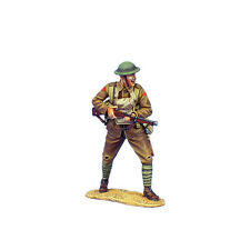 First Legion: GW034 British Infantry Advancing with SMLE Mk. III