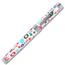 """Archived ACME Studio """"Multiform"""" Roller Ball Pen by Alexander Girard NEW"""