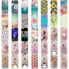 Cat Pattern Soft TPU Silicone Clear Back Etui Housse Coque For iPhone 7 6s 5 SE