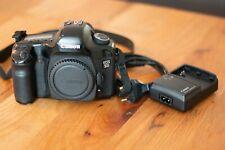 Canon EOS 5D 12.8 MP Digitalkamera Gehäuse