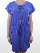 Marks and Spencer No Pattern Polyester Casual Women's Dresses
