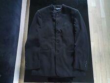 Veste de costume col Maho marque Kiabi Urban taille 48