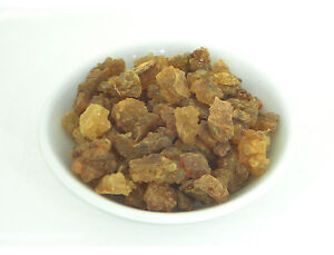 QUALITY DRIED MYRRH GUM RESIN Commiphora myrrha PREMIUM HERBAL REMEDY 50g