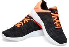Fila Ladies Womens Memory Tech Knit Trainer Gym Running Shoes Footwear 6 UK