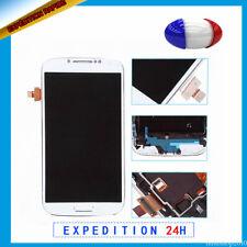 EN SOLDE Écran LCD Vitre Tactile +CARD Pour Samsung Galaxy S4 i9505 BLANC