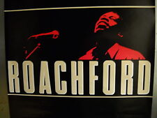 Roachford Striking Large 1Rare 989 Promo Poster in mint condition