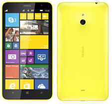 New Nokia Lumia 1320 Dual-Core 5MP 6.0'' (FACTORY UNLOCKED) 8GB Yellow Phone