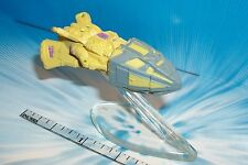 STAR TREK Micro Machines KAZON TORPEDO VOYAGER * RARE *