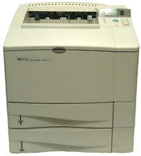HP LaserJet 4100TN Workgroup Laser Printer C8051A
