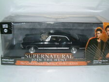 1/43 1967 Chevrolet Impala soprannaturale 'BABY' Greenlight
