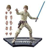 """STAR WARS The Black Series Hyperreal The Empire Strikes Back Luke Skywalker 8"""""""