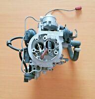 Pierburg 2E 2E2 2E3 Vergaser Reinigung Überholung inkl.Teile + Grundeinstellung