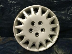 "2003-2007 Honda Accord DX 15 Spoke 15"" Hubcap / Wheel Cover  # 55059 A"