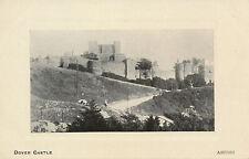 PC65322 Dover Castle. Arcadia Bazaar