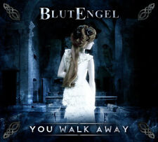 BLUTENGEL - YOU WALK AWAY EP - CD SIGILLATO DIGIPACK 2013