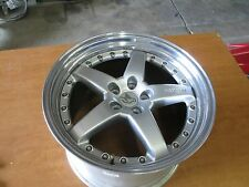 Lamborghini Rear - HAMANN  Wheel / Rim (13x19)