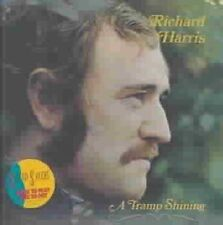 A Tramp Shining by Richard Harris (CD, Mar-1993, MCA)