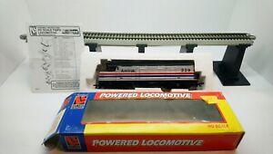 Life Like HO Train NEW Amtrak EMD F40PH Powered Diesel Locomotive