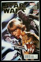 STAR WARS #12 (2016 MARVEL Comics) NM - Comic Book (Disney)