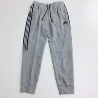 Adidas Multi Sport 3 Stripe (Men's Size 2XL) Athletic Jogger Pants