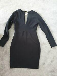 Kardashian kollection Black Dress Size 12