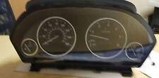 BMW F30 F31 F32 F33 F34 F36 6WA Instrument Cluster Diesel MPH 9232895