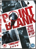 Gilles Lellouche, Adel Benc...-Point Blank DVD NUOVO