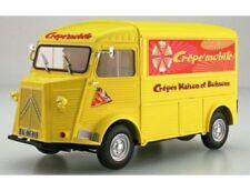 Coches, camiones y furgonetas de automodelismo y aeromodelismo Tipo Citroën