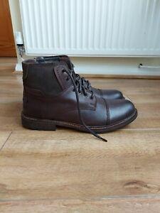 Debenhams Boots for Men | eBay