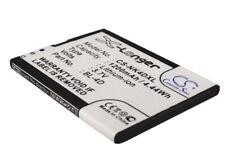 Battery for Nokia E5 E5-00 E7 BL-4D 1200mAh NEW
