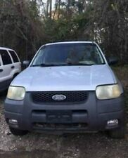 HOOD FITS 01-07 FORD ESCAPE PICK UP ONLY