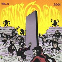 Various ‎- Punk O Rama 2001 Vol.6, CD, Rock, Punk