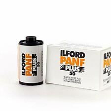 Ilford PAN F Plus Black and White Print Film 135 35 mm ISO 50 36 Exposures 17...