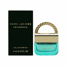 Marc Jacobs Decadence Perfume by Marc Jacobs Eau de Parfum 4 ml / .13 oz Mini