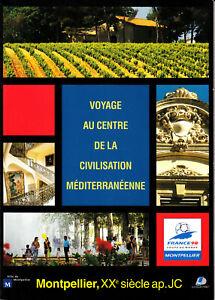 Voyage au centre de la civilisation méditerranéenne