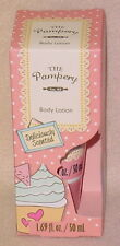 THE PAMPERY * BODY LOTION 1.69 FL. OZ. * DELICIOUSLY SCENTED * GREAT GIFT * NEW