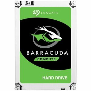 Seagate Barracuda 1TB 2TB 3TB 4TB 8TB HDD 3.5'' SATA Internal Hard Drive Desktop