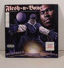 Flesh-n-Bone T.H.U.G.S. 1996 Def Jam Vinyl