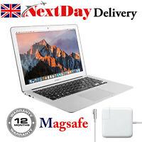 Apple MacBook Air 11 '' Intel Core i5 5th Gen 1.60 GHz 4 GB RAM 128 GB HDD 2015