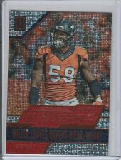 2016 Panini Unparalleled In the Moment Red  14/49 #ITM-5 Von Miller Broncos
