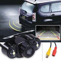 Car 170º HD Rear View Reverse Backup Parking Camera Night Vision Waterproof CMOS
