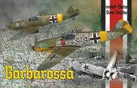 EDK11127	  Eduard Kit 1:48 scale model kit  Ltd Edt - Barbarossa **NEW RELEASE**