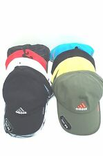 ADIDAS Men's Adizero II Relaxed Cap *ClimaCool *Various Colors Adjustable One Sz