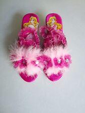 DISNEY STORE Aurora/ Sleeping Beauty Shoes Size 11-12 UK