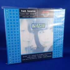 HEART: Het Beste Greatest Hits (RARE OOP 2002 DUTCH IMPORT 8120182)